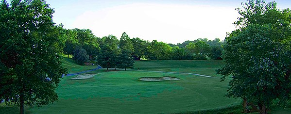 Nashboro Golf Club