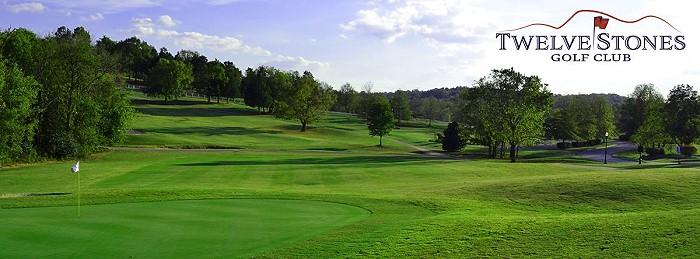 Twelve Stones Golf Club