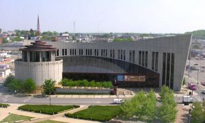 Country Music Hall of Fame - Nashville Attractions