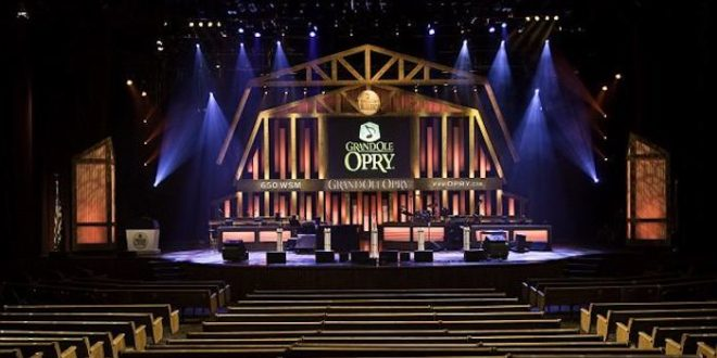 Grand Ole Opry Shows & Tickets