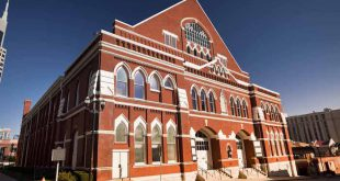 Opry at the Ryman Tickets - Nashville, Tennessee