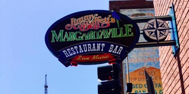 Sneak Peak: Margaritaville Introduces Delicious New Menu