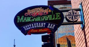 Margaritaville, Nashville, Tennessee