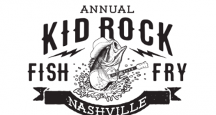 Kid Rock's 3rd Annual Fish Fry - Tickets!