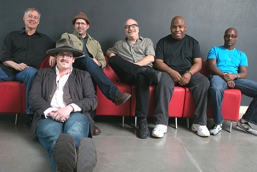 Bruce Hornsby & The Noisemakers at The Caverns, Pelham, TN 6/27/21. Buy Tickets on Nashville.com