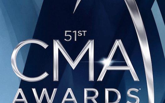 CMA awards 2017