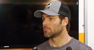 Nashville Predators captain Mike Fisher mulls retirement