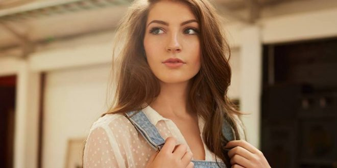 10 Questions with Catherine McGrath