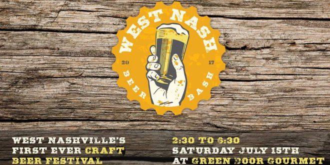 West Nash Beer Bash