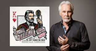 Kenny Rogers Farewell Tour - Nashville, TN - Bridgestone Arena - Tickets!