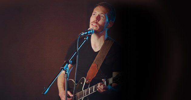 Nashville Indie/Folk artist, writer, and producer Paul Johnson.