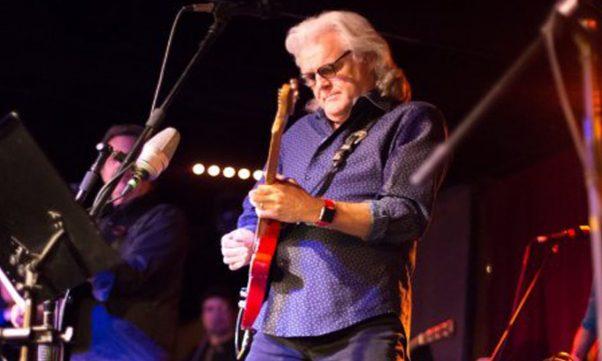 Ricky Skaggs and Kentucky Thunder at Ryman Auditorium, Nashville, Tennessee 7/1/21 - Bluegrass Nights at the Ryman