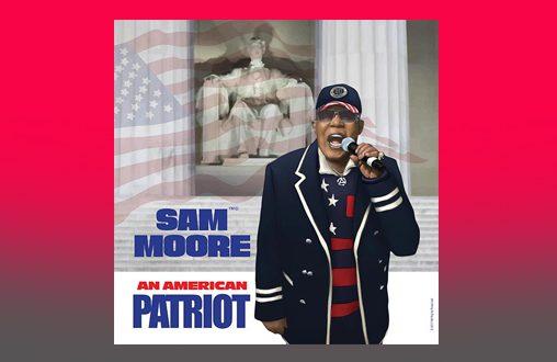 Legendary 'Soul Man' Sam Moore Releasing New Music
