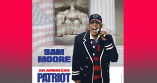 Legendary 'Soul Man' Sam Moore Releasing New Music