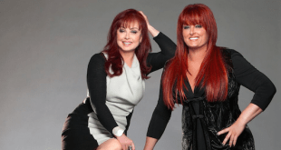 "Naomi Judd Talks ""Have Mercy"""