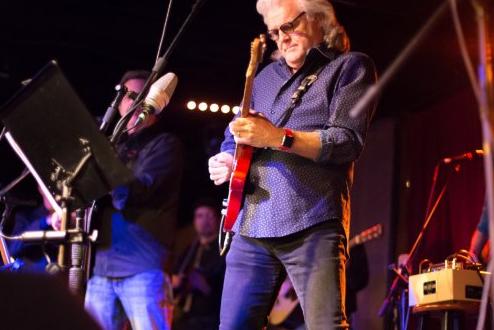 Ricky Skaggs - Nashville, TN