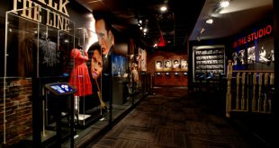 Johnny Cash Museum - Nashvillle, TN - Tickets!