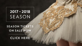 Nashville Ballet Celebrates 10th Year of Nashville's Nutcracker with Christmas in July