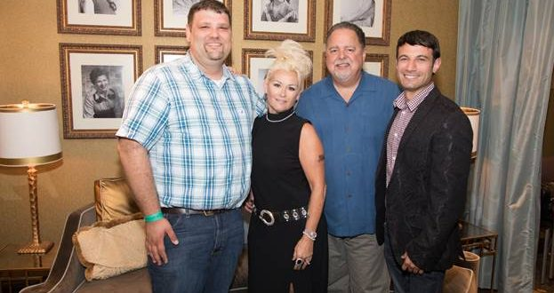 LORRIE MORGAN JOINS AGENCY33 PUBLIC RELATIONS ROSTER