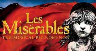 Les Misérables at TPAC (Tennessee Performing Arts Center), Nashville, Tennessee Sept 15 - 20, 2020. Buy Tickets HERE on Nashville.com