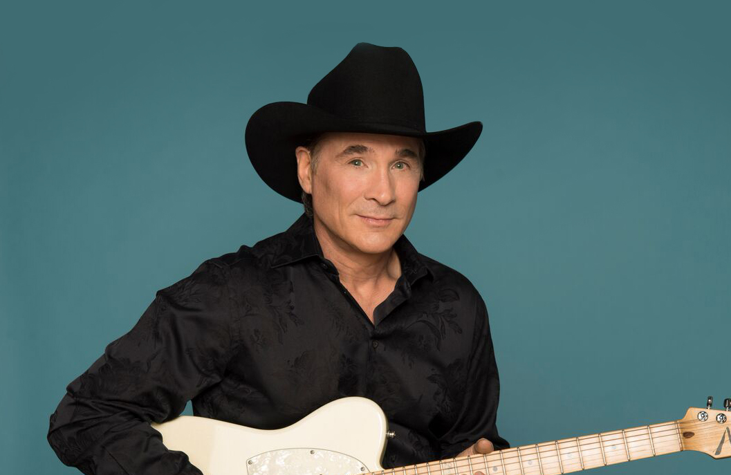 CLINT BLACK WITH SPECI...