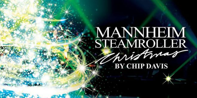Mannheim Steamroller Christmas at Tennessee Performing Arts Center (TPAC), Nashville - Tickets!