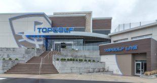 TopGolf Nashville - TN