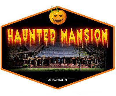 The Haunted Mansion At Fontanel Nashville Com