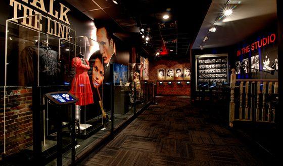 Johnny Cash Museum : Nashville, TN : Tickets