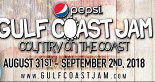 Gulf Coast Jam, Panama City Beach, Florida