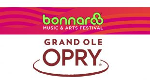 Bonnaroo & Grand Ole Opry