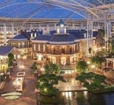 Gaylord Opryland Resort & Convention Center, Nashville, TN