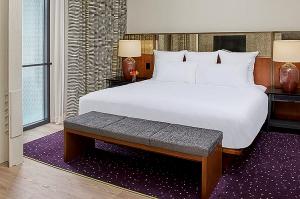 Nashville Hotels -> 21c Museum Hotel Nashville, TN
