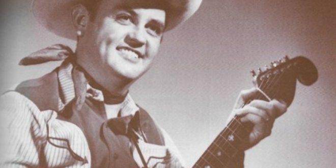 Guitar Slingers Gathering For Merle Travis 100th Birthday Celebration Concert