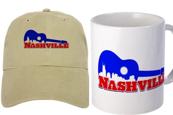 Nashville Merchandise