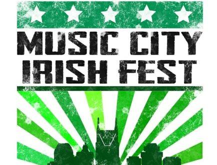 Music City Irish Fest 2020, Nashville, Tennessee