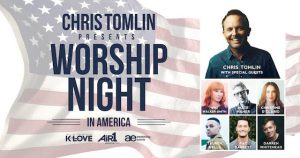 Chris Tomlin Tour & Tickets