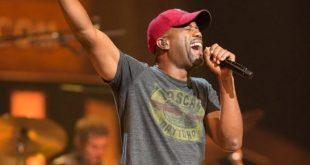 Darius Rucker & Friends Benefit Concert, Ryman Auditorium, Nashville 8/17/21