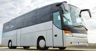 Nashville Charter Bus Company