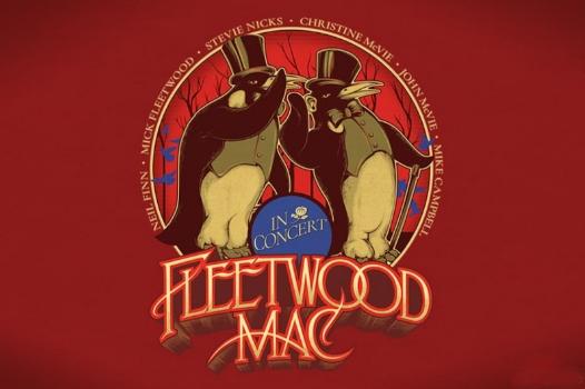 Fleetwood Mac, Bridgestone Arena, Nashville