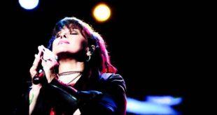 Ann Wilson Stars Align Tour