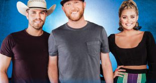 Cole Swindell & Dustin Lynch Reason to Drink Tour