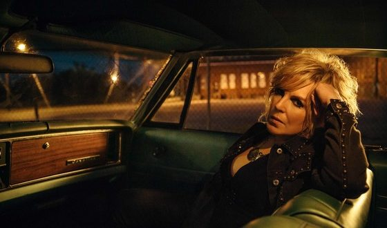 Lucinda Williams, Ryman Auditorium, Nashville, TN