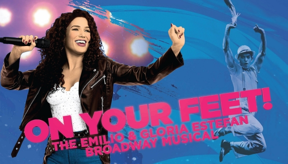 On Your Feet at Tennessee Performing Arts Center in Nashville January 15-20, 2019