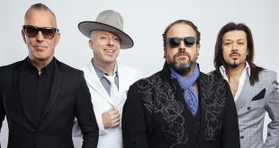 The Mavericks, Nashville Symphony