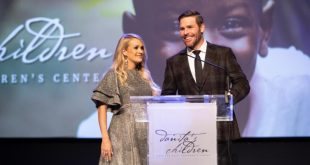 Carrie Underwood and Mike Fisher Help Raise Nearly $600,000 for Danita's Children