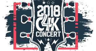 Christmas 4 Kids has announced the lineup for its 2018 Ryman Auditorium concert in Nashville on 11/19