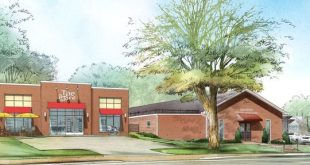 """Brad Paisley and his wifeKimberly Williams-Paisley havepartnered with Brad's alma mater, Belmont University, to open a free grocery called """"The Store."""""""