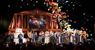 Grand Ole Opry Celebrates 93rd Birthday
