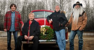 Oak Ridge Boys Christmas Tour
